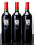 Domestic Cabernet Sauvignon/Meritage, Screaming Eagle Cabernet Sauvignon 1998 . Bottle (3). ... (Total: 3Btls. )
