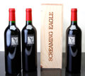 Domestic Cabernet Sauvignon/Meritage, Screaming Eagle Cabernet Sauvignon 2004 . owc. Bottle (3). ... (Total: 3 Btls. )
