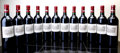 Red Bordeaux, Chateau Lafite Rothschild 2003 . Pauillac. owc. Bottle (12).... (Total: 12 Btls. )