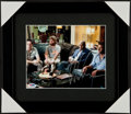 """Boxing Collectibles:Autographs, Mike Tyson Signed """"The Hangover"""" Photograph. ..."""