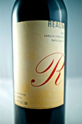 Domestic Cabernet Sauvignon/Meritage, Realm Cellars Cabernet Sauvignon 2007 . Farella Vineyard. Bottle (12). ... (Total: 12 )
