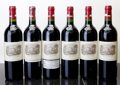 Red Bordeaux, Chateau Lafite Rothschild 2001 . Pauillac. differentimporters. Bottle (6). ... (Total: 6 Btls. )