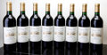 Red Bordeaux, Chateau Clinet 1989 . Pomerol. 1lbsl, 4sdc. Bottle (8). ... (Total: 8 Btls. )
