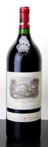 Red Bordeaux, Chateau Lafite Rothschild 2000 . Pauillac. Magnum (1). ...(Total: 1 Mag. )