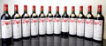 Chateau Mouton Rothschild 1995 Pauillac 5lbsl Bottle (12)