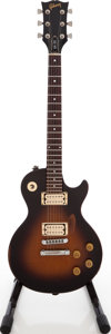 Musical Instruments:Electric Guitars, 1979 Gibson GK-55 Sunburst Solid Body Electric Guitar,#71249099....