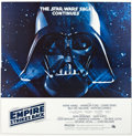 "Movie Posters:Science Fiction, The Empire Strikes Back (20th Century Fox, 1980). International SixSheet (76"" X 78"").. ..."