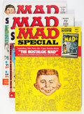 Magazines:Mad, Mad Special Group (EC, 1972-76) Condition: Average VF.... (Total: 7 Comic Books)