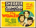 "Movie Posters:Comedy, The Women (MGM, 1939). Title Lobby Card (11"" X 14"").. ..."
