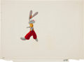 Animation Art:Limited Edition Cel, Roger Rabbit Production Cel Animation Art (Disney, 1989)....