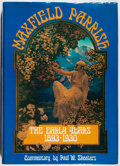 Books:Art & Architecture, Paul W. Skeeters. Maxfield Parrish: The Early Years 1893-1930. Nash, 1973. First edition, first printing. Near f...