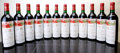 Red Bordeaux, Chateau Mouton Rothschild 1989 . Pauillac. owc. Bottle (12). ... (Total: 12 Btls. )