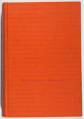 Books:Reference & Bibliography, Jonathan Katz [editor]. A Gay Bibliography. Arno, 1975.Reprint edition. Minor rubbing and toning. Near fine....
