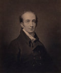 Prints, THE HONORABLE ALEXANDER MACONOCHIE OF MEADOWBANK . 19thcentury . 15 x 10-1/2 inches (38.1 x 26.7 cm). Engraved and publ...