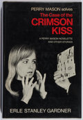 Books:Mystery & Detective Fiction, Erle Stanley Gardner. The Case of the Crimson Kiss. Morrow,ca. 1970. First edition, first printing. Minor rubbing a...