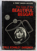Books:Mystery & Detective Fiction, Erle Stanley Gardner. The Case of the Beautiful Beggar.Morrow, 1965. First edition, first printing. Rubbing and...