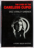 Books:Mystery & Detective Fiction, Erle Stanley Gardner. INSCRIBED. The Case of the CarelessCupid. Morrow, 1968. ...