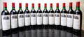 Red Bordeaux, Chateau l'Evangile 1982 . Pomerol. 2bn, 4lwasl, 8wasl, owc. Bottle (12). ... (Total: 12 Btls. )