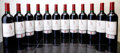 Red Bordeaux, Chateau Latour 2000 . Pauillac. 8lscl. Bottle (12). ... (Total: 12 Btls. )