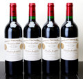 Red Bordeaux, Chateau Cheval Blanc 2000 . St. Emilion. Bottle (4). ... (Total: 4 Btls. )