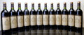 Red Bordeaux, Chateau Gruaud Larose 1982 . St. Julien. 3lwasl, ocb. Bottle(12). ... (Total: 12 Btls. )