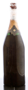 Champagne, Pommery Vintage Champagne 1937 . Brut. fill to bottom ofneck tags, tl, hcrc, sos. Jeroboam (1). ... (Total: 1 Jero. )