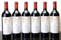 Red Bordeaux, Chateau Mouton Rothschild 2006 . Pauillac. 1lbsl, 2lnl. Bottle (6). ... (Total: 6 Btls. )