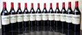 Red Bordeaux, Chateau Pavie 2005 . St. Emilion. 2lnl. Bottle (12). ...(Total: 12 Btls. )