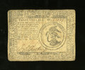 Colonial Notes:Continental Congress Issues, Continental Currency May 10, 1775 $3 Extremely Fine. This is anattractive example from this much scarcer first emission tha...
