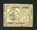 Colonial Notes:Continental Congress Issues, Continental Currency November 29, 1775 $5 Choice New. This is awonderfully margined example from this early emission that h...