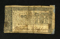 Colonial Notes:Maryland, Maryland March 1, 1770 $2 Very Fine. The body of the note appearsto be that of a Very Fine but there are a scattering of te...