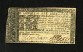 Colonial Notes:Maryland, Maryland April 10, 1774 $6 About New. A single vertical centerfoldis detected after an arduous search on this well signed a...