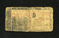 Colonial Notes:New Jersey, New Jersey April 10, 1759 30s Very Fine. The note itself gradesVery Fine with good signatures and detail but the center fol...