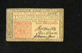 Colonial Notes:New Jersey, New Jersey March 25, 1776 3s Choice New. A very well margined andwonderfully centered example which has superb signatures a...