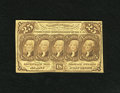 Fractional Currency:First Issue, Fr. 1282 25c First Issue Fine. Fr. 1282s are at least 35 times scarcer than their Fr. 1281 counterparts. This note has even ...