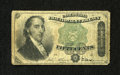 Fractional Currency:Fourth Issue, Fr. 1379 50c Fourth Issue Dexter Very Good. A couple of edge nicks are noticed....