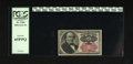 Fractional Currency:Fifth Issue, Fr. 1309 25c Fifth Issue PCGS Gem New 65PPQ. This is a fresh short key Walker note....
