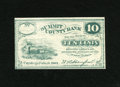 Obsoletes By State:Ohio, Cuyahoga Falls, OH- W.A. Stanford 10¢ 1862. This remainder isstrictly Crisp Uncirculated.. ...