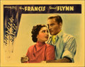 "Movie Posters:Drama, Another Dawn (Warner Brothers, 1937). Lobby Card (11"" X 14"").. ..."