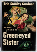 Books:Mystery & Detective Fiction, Erle Stanley Gardner. The Case of the Green-eyed Monster. Morrow, 1953. First edition, first printing. Toning. Light...