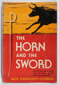 Books:Americana & American History, Jack Randolph Conrad. The Horn and the Sword. The History ofthe Bull as Symbol of Power and Fertility. E P Dutt...