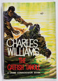 Books:Mystery & Detective Fiction, Charles Williams. The Catfish Tangle. Cassell, [1963]. FirstUK edition. Light wear and foxing. Slightly cocked. Ver...