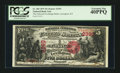 National Bank Notes:Kentucky, Lexington, KY - $5 1875 Fr. 404 The National Exchange Bank Ch. #2393. ...