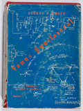 Books:Science Fiction & Fantasy, George O. Smith. INSCRIBED. Venus Equilateral. Prime Press, 1947. First edition, first printing. Signed and inscri...