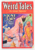 Pulps:Horror, Weird Tales - January '31 (Popular Fiction, 1931) Condition: VG....