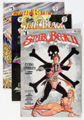 Magazines:Science-Fiction, Star Reach #1-18 Group (Star Reach, 1974-79).... (Total: 18 ComicBooks)