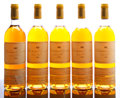 White Bordeaux, Chateau d'Yquem 1986 . Sauternes. 4bn, 1vhs, 2ssos, 1sos.Bottle (9). ... (Total: 9 Btls. )