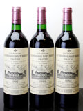 Red Bordeaux, Chateau La Mission Haut Brion 1982 . Pessac-Leognan. Bottle(3). ... (Total: 3 Btls. )