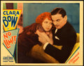 "Movie Posters:Comedy, No Limit (Paramount, 1931). Lobby Card (11"" X 14"").. ..."
