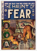 Golden Age (1938-1955):Horror, Haunt of Fear #11 (EC, 1952) Condition: FN....